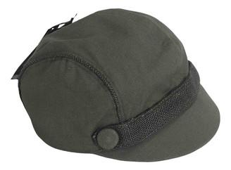 Nobis Khaki Linen Hats