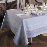Garnier Thiebaut Garnier-Thiebaut Perce-Niege Perle Tablecloth
