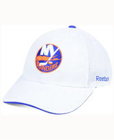 Reebok New York Islanders Team Logo Flex Cap