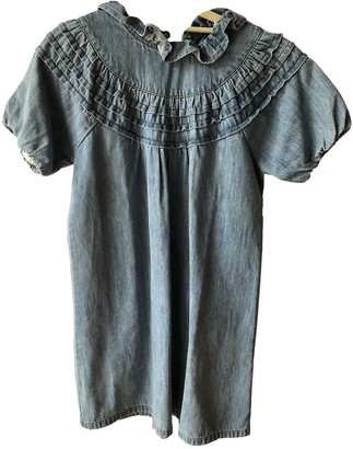 Sass & Bide Blue Denim - Jeans Dresses