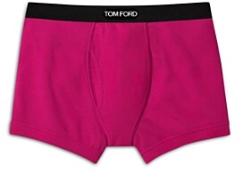 Tom Ford Cotton Blend Boxer Briefs