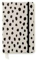 Kate Spade Flamingo Dot Take Note Large Notebook
