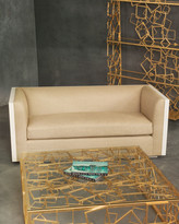Badgley Mischka Home Monterey Sofa 91