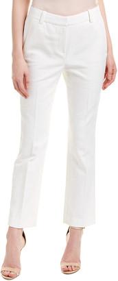 Rebecca Taylor Slub Suit Pant