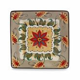 Bed Bath & Beyond Tabletops Unlimited® Odessa Square Salad Plate