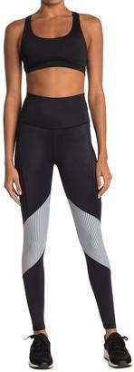 Wear It To Heart Jaxon Colorblock High Waist Leggings
