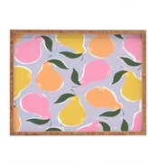 DENY Designs Joy Laforme Pear Confetti Tray