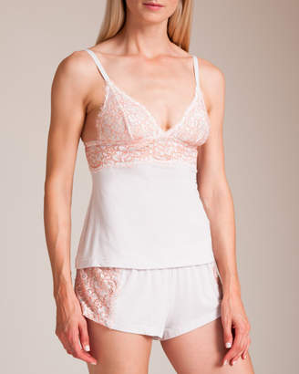 Cosabella Pret-A-Porter Camisole and Tap Pant