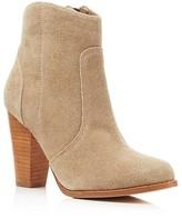 Joie Dalton High Heel Booties