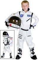 Aeromax Deluxe Kid's Nasa Junior Astronaut Costume