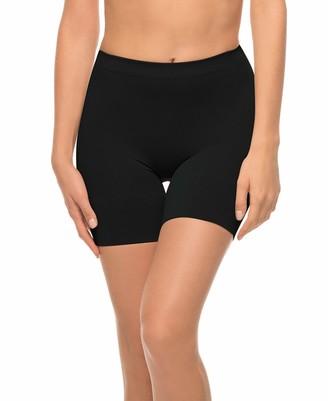 Annette Women's Hemp Infused Spandex Shorts