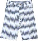 Amelia Bermuda shorts