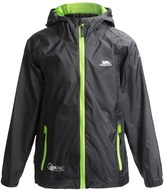 Trespass Qikpac Jacket - Waterproof (For Little and Big Kids)