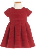 Isabel Garreton Toddler Girl's Woven Fit & Flare Dress