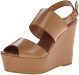 Steve Madden Women's Seemed Wedge Sandal
