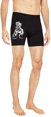 Stance Mccormick Wholester (Black) Men's Underwear