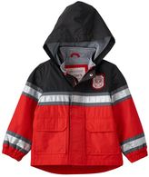 Carter's Baby Boy Lightweight Fireman Rain Jacket