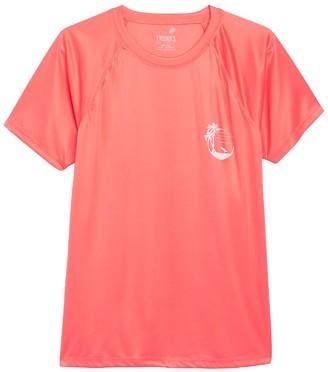Trunks Surf And Swim Co. Graphic Swim T-Shirt
