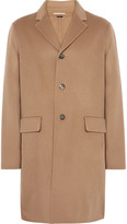 Acne Studios - Matthew Double-faced Wool And Cashmere-blend Coat