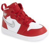 Nike Toddler Boy's 'Jordan 1 Retro High' Sneaker