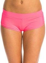 Volcom Simply Solid Bikini Boardie Bottom 8112061