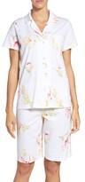 Carole Hochman Women's Short Pajamas