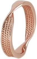 Karen Millen Ring rose goldcoloured