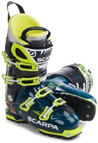 Scarpa Freedom SL Alpine Touring Ski Boots (For Men)