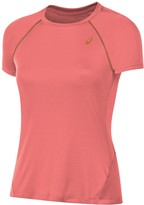 Asics Women's Short Sleeve Running Tee