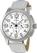 GUESS GUESS? Men's W10562G4 Trend Multifunction Watch