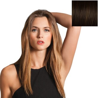 Hairdo. by Jessica Simpson & Ken Paves Clip-in 16 Inch 8-Piece Straight Extension Kit