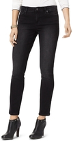 Tommy Hilfiger Skinny Ankle Sequin Side Seam Jean