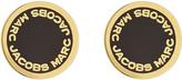 Marc Jacobs Boucles doreille logo dis