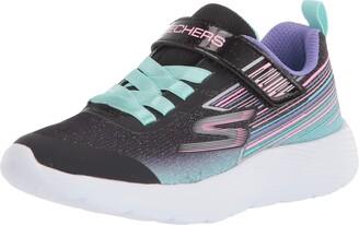Skechers Girl's Dyna-lite Sneaker