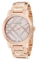 Burberry Unisex Swiss Watch.