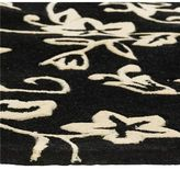 South Beach HRI Damask Collection Area Rug - Hand-Tufted Wool, 5x8'
