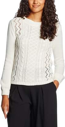 Somedays Lovin Women's Lanie Knit Sweater Tops