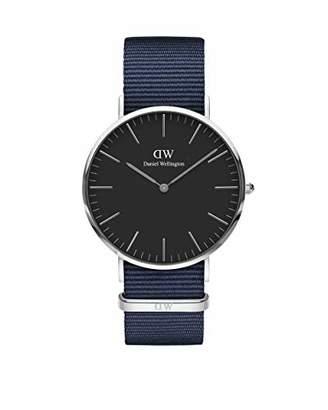 Daniel Wellington Classic Bayswater Watch