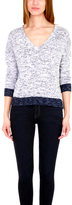 Rag & Bone Dionne V Neck Sweater
