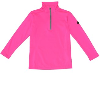 Bogner Kids Ida stretch-jersey ski top