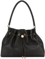 Salvatore Ferragamo medium Simona hobo bag - women - Calf Leather - One Size