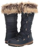 Tecnica Moon Boot W.E. Monaco Women's Cold Weather Boots