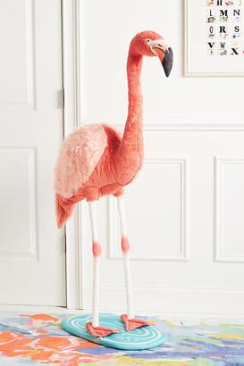 Melissa & Doug Flamingo Giant Stuffed Animal By in Pink