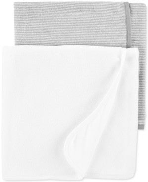 Carter's Baby 2-Pk. Terry Cloth Towels