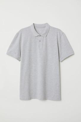 H&M Short-sleeved polo shirt