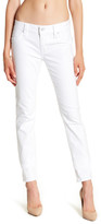 Rock Revival Pleated Pocket Skinny Jean
