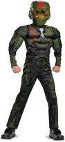 Disguise Halo Wars 2 Jerome Prestige Costume (Little Boys & Big Boys)