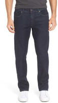 Fidelity &Jimmy& Slim Straight Leg Jeans (Alpha Blue)