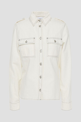 Ganni Denim Shirt