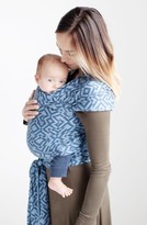 Moby Wrap Infant X Petunia Pickle Bottom Baby Carrier